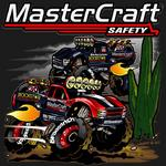 Mastercraft Safety is another company we have been fortunate enough to do work for.  This is their design they used for the San Felipe 250 in 2011.
