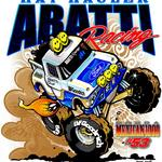 Ben Abatti's Hay Hauler class 8 truck once driven by Robby Gordon back in the late 80's.