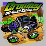 Here's a design for our buddy Jon Crowley and his racing UTV.